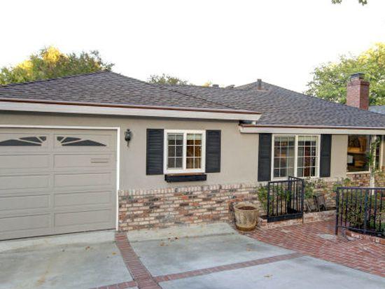 1251 Crompton Rd, Redwood City, CA 94061