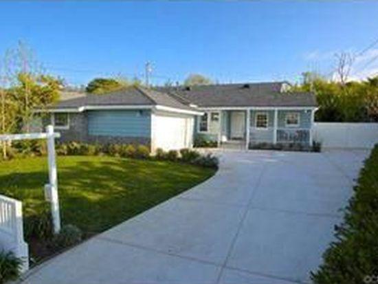 206 Via El Toro, Redondo Beach, CA 90277