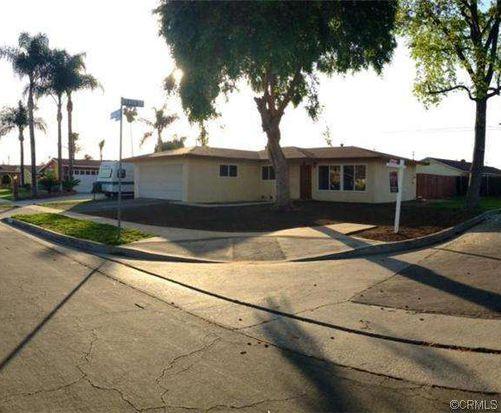 1051 Meeker Ave, La Puente, CA 91746