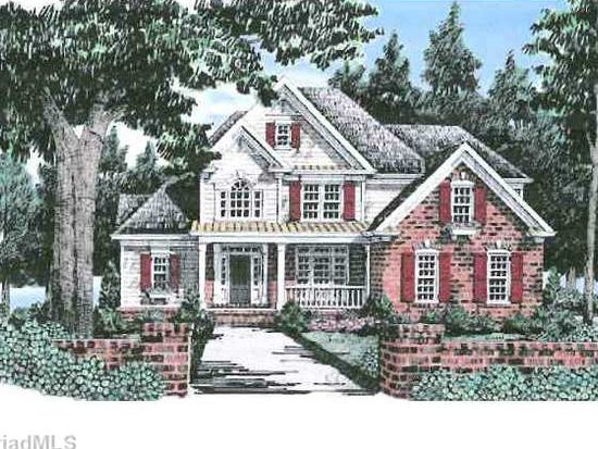 6580 Fieldmont Manor Dr, Tobaccoville, NC 27050