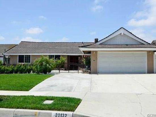 20132 San Gabriel Valley Dr, Walnut, CA 91789