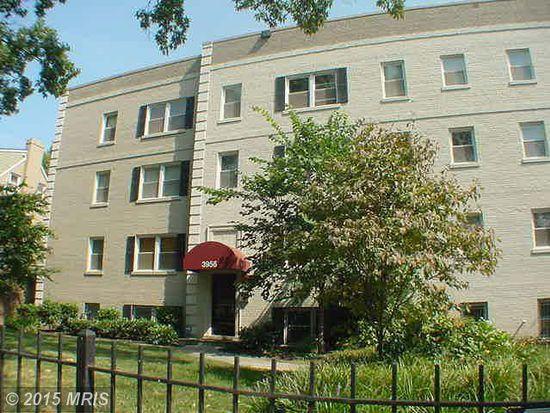 3956 Pennsylvania Ave SE APT 301, Washington, DC 20020
