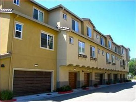 506 Almaden Walk Loop, San Jose, CA 95125