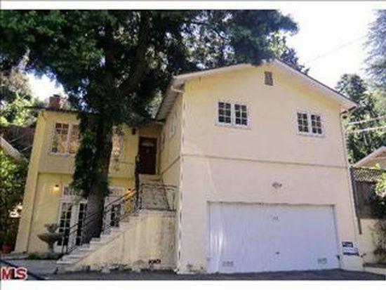 2350 Laurel Canyon Blvd, Los Angeles, CA 90046