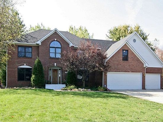 2452 Whispering Way, Indianapolis, IN 46239