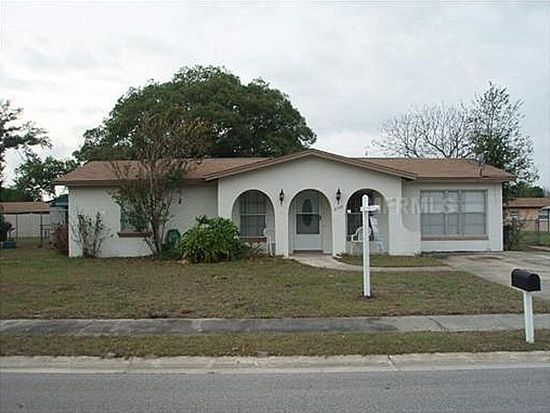 6728 Ovid Ave, Orlando, FL 32809