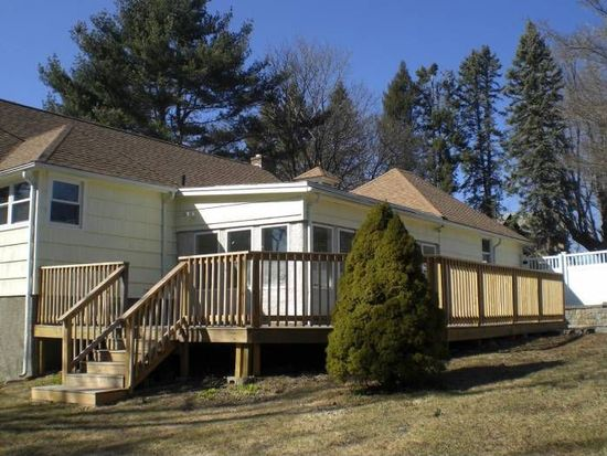 181 Flagg St, Worcester, MA 01609