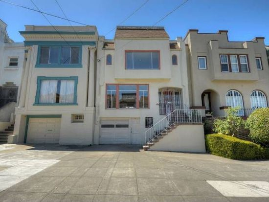 263 15th Ave, San Francisco, CA 94118