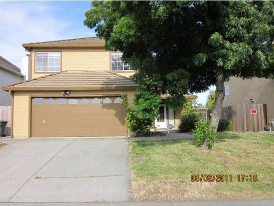 2614 Baltic Dr, Fairfield, CA 94533