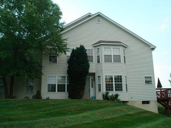839 Sherrick Ct, Chalfont, PA 18914