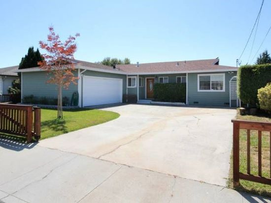 2179 Burr Ct, Santa Cruz, CA 95062