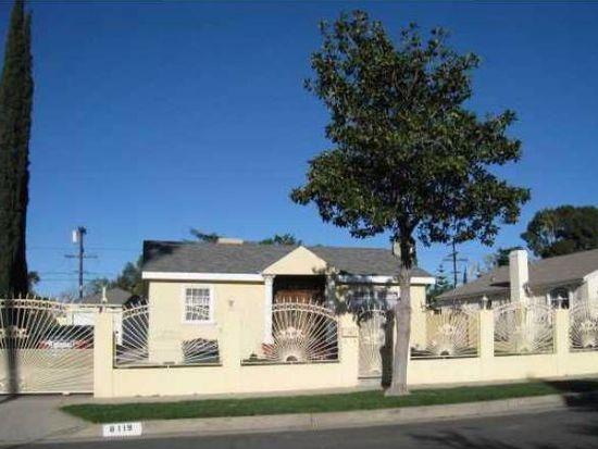 8119 Laurelgrove Ave, North Hollywood, CA 91605