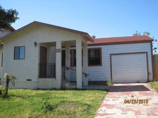 5904-5906 Lauder St, San Diego, CA 92139