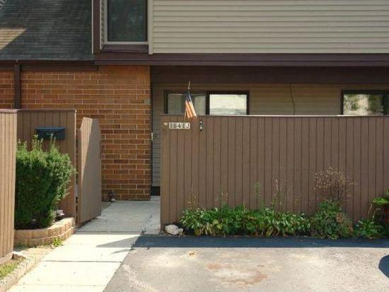 1641 W Edgerton Ave UNIT J, Milwaukee, WI 53221