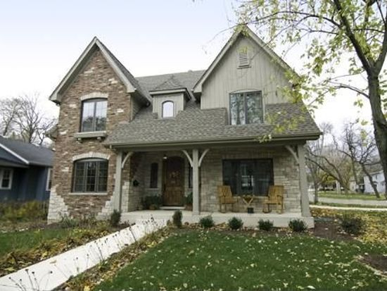 5256 Lyman Ave, Downers Grove, IL 60515