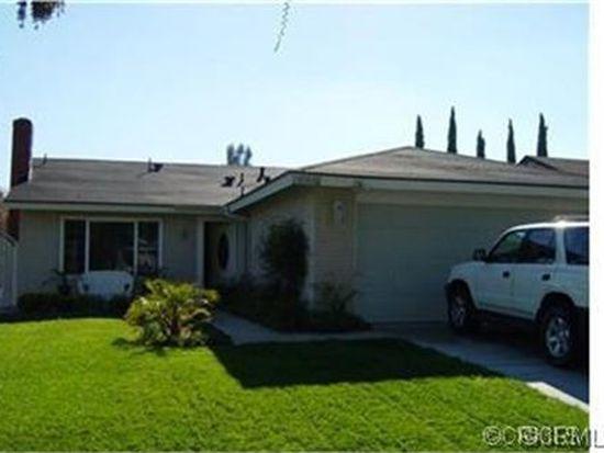 3769 Casheen Dr, Chino Hills, CA 91709