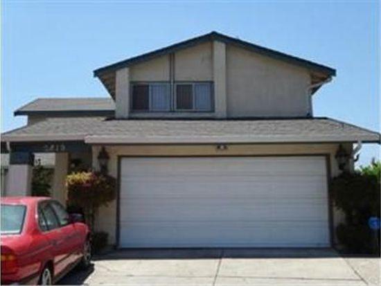 2819 Oakmill Ct, San Jose, CA 95121