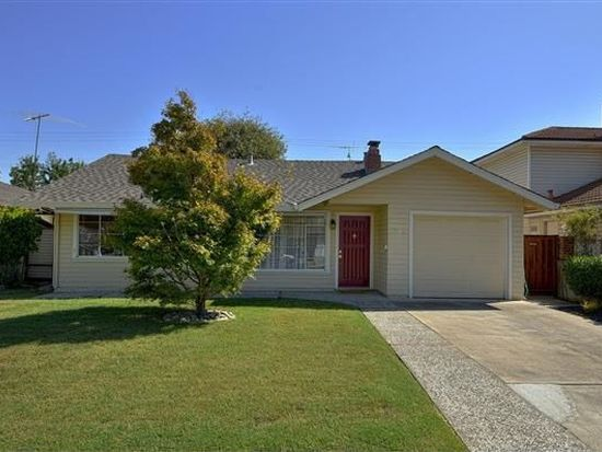 725 Enright Ave, Santa Clara, CA 95050