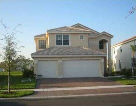 4588 SW 129th Ave, Miramar, FL 33027