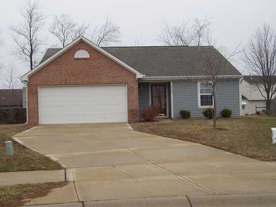 5732 Marble Ct, Anderson, IN 46013