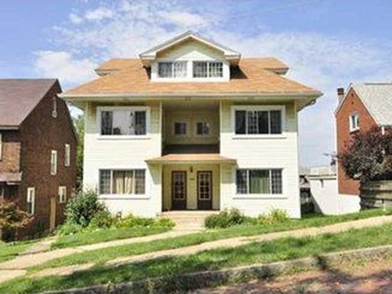 1734 Barr Ave, Pittsburgh, PA 15205