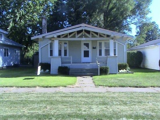 3318 Pleasant St, South Bend, IN 46615