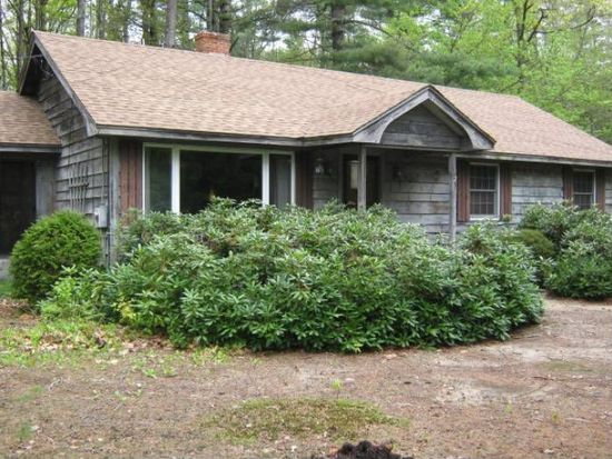 7 Jowders Cove Rd, Rindge, NH 03461