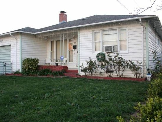 625 Sheldon Ave, Vallejo, CA 94591