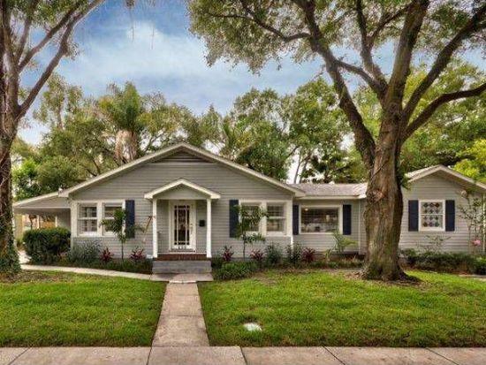 226 S Gunlock Ave, Tampa, FL 33609
