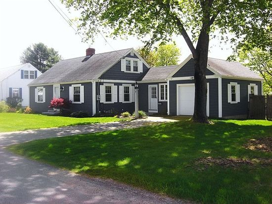 9 Hawthorne Rd, Dover, NH 03820