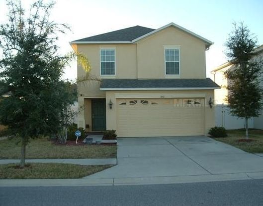 3243 Trinity Cottage Dr, Land O Lakes, FL 34638