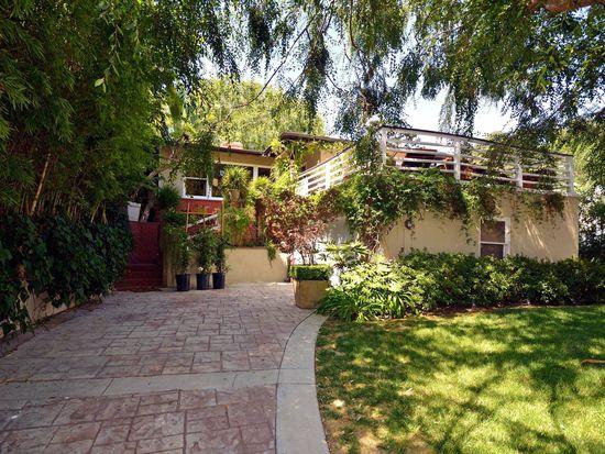 3495 Oak Glen Dr, Los Angeles, CA 90068