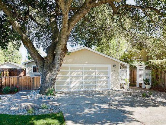 435 Monroe Dr, Palo Alto, CA 94306