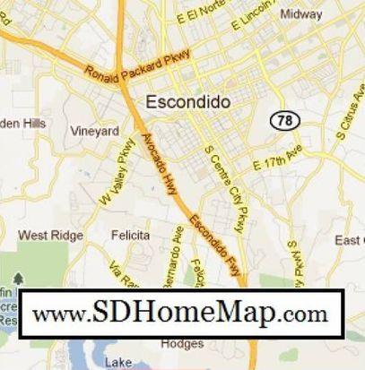 435 Hanford Gln, Escondido, CA 92027