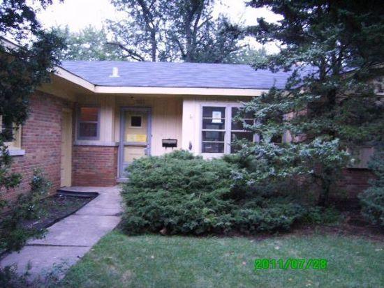 1025 Warrenville Rd, Wheaton, IL 60189