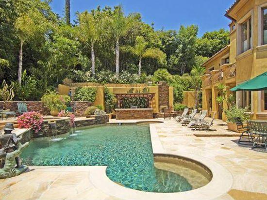 1041 Summit Dr, Beverly Hills, CA 90210