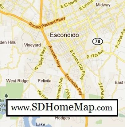 2410 Fallbrook Pl, Escondido, CA 92027