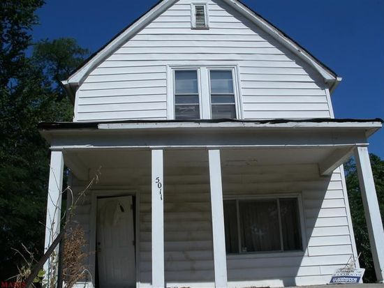 5011 Geraldine Ave, Saint Louis, MO 63115