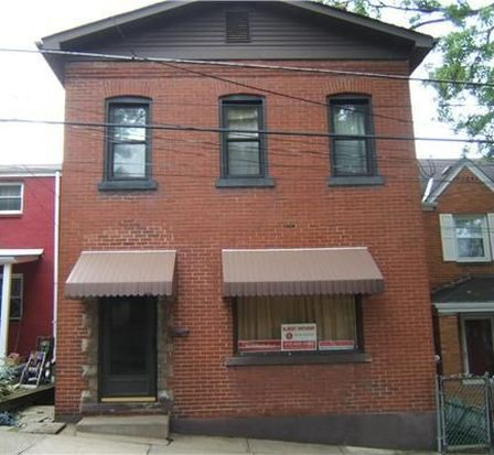 621 Montclair St, Pittsburgh, PA 15217