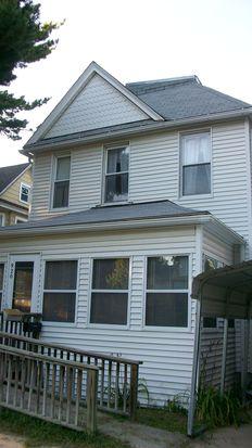 920 Kirkwood Blvd, Davenport, IA 52803