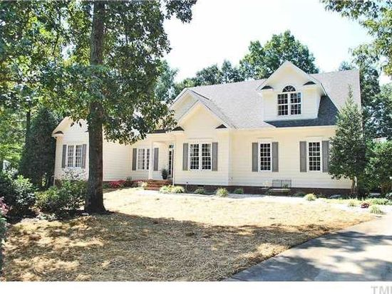 2845 Anfield Rd, Raleigh, NC 27606