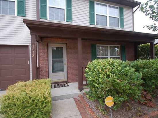 7213 Snider Ct, Indianapolis, IN 46221