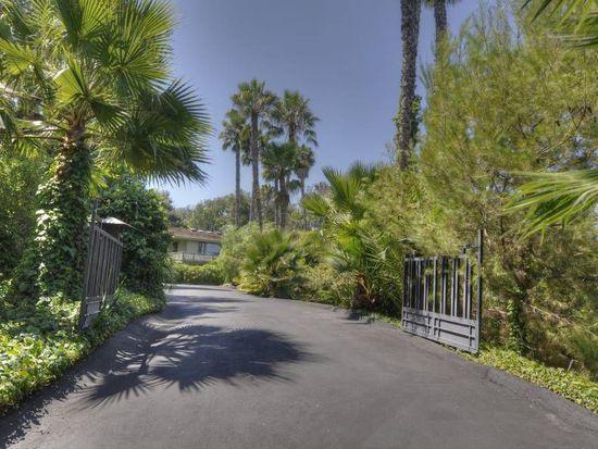 17080 Sobre Los Cerros, Rancho Santa Fe, CA 92091
