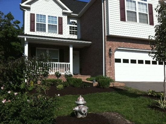 4362 Faircrest Ln, Roanoke, VA 24018