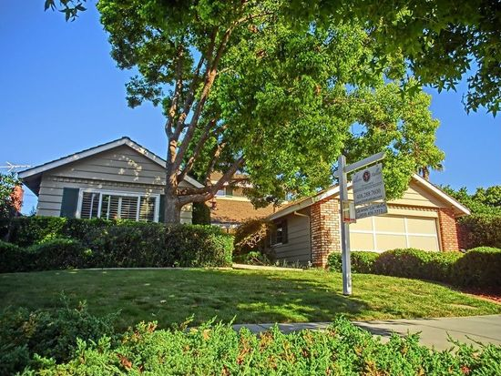 1164 Donington Dr, San Jose, CA 95129