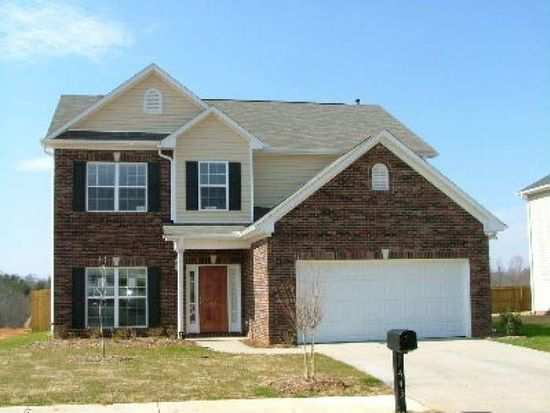 443 Melbourne Ln, Spartanburg, SC 29301