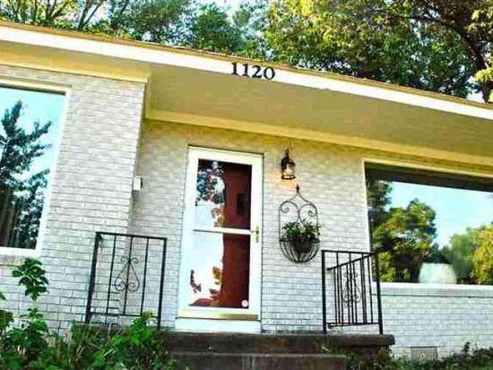 1120 W Oak Ave, Jonesboro, AR 72401