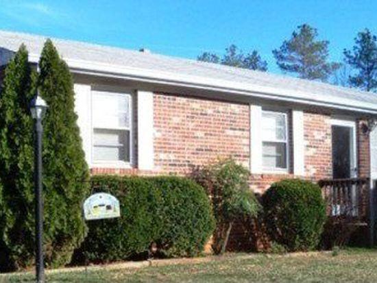 318 Fanny White Rd, Buckingham, VA 23921