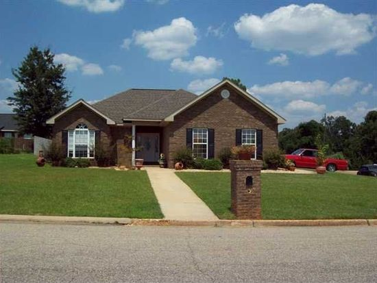 205 E Dogwood Dr, Enterprise, AL 36330