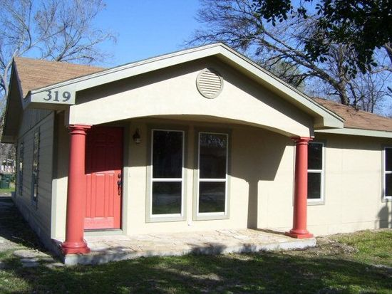 319 Saltillo St, San Marcos, TX 78666